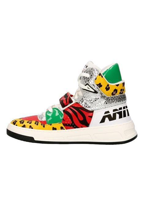ANIYE BY sneakers Aniye Basket Exotic ANIYE BY |  | 1S512200929