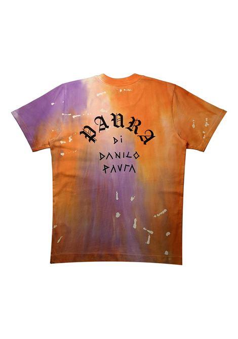 T-shirt Tie-dye DANILO PAURA | T-shirt | 05DP1003M01502