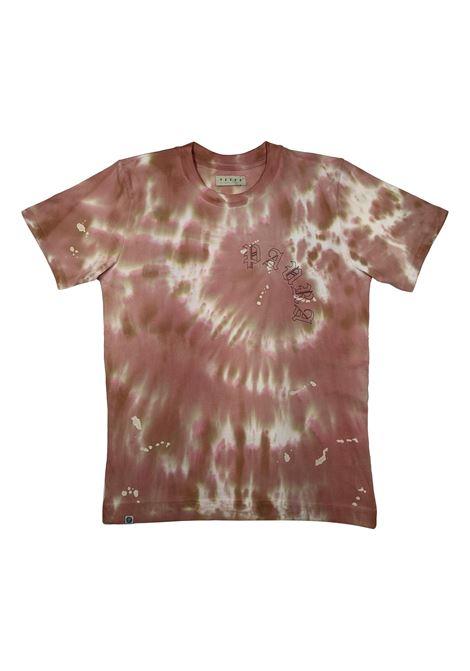 T-shirt tie dye DANILO PAURA |  | 05DP1003M01725