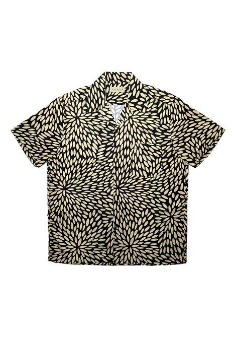 Camicia collo bowling DANILO PAURA | Camicie | 05DP6006M12925