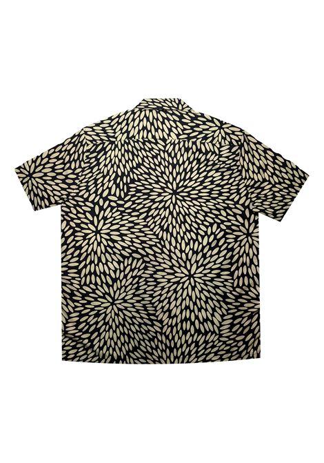 Bowling neck shirt DANILO PAURA |  | 05DP6006M12925