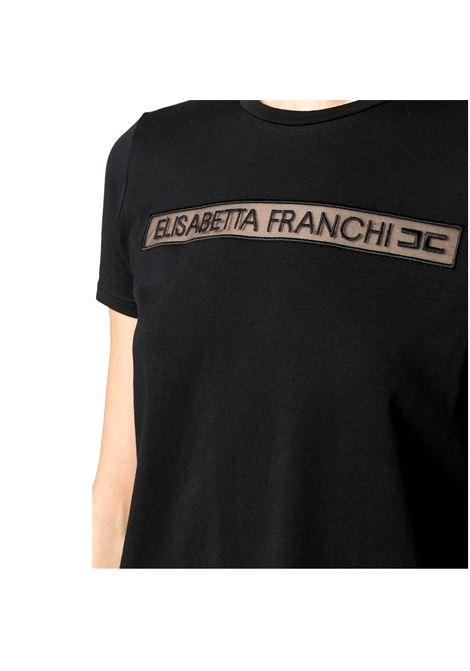 ELISABETTA FRANCHI T-SHIRT ELISABETTA FRANCHI |  | MA18411E2110