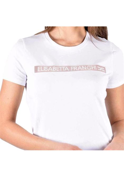 ELISABETTA FRANCHI T-SHIRT ELISABETTA FRANCHI | Maglia | MA18411E2270