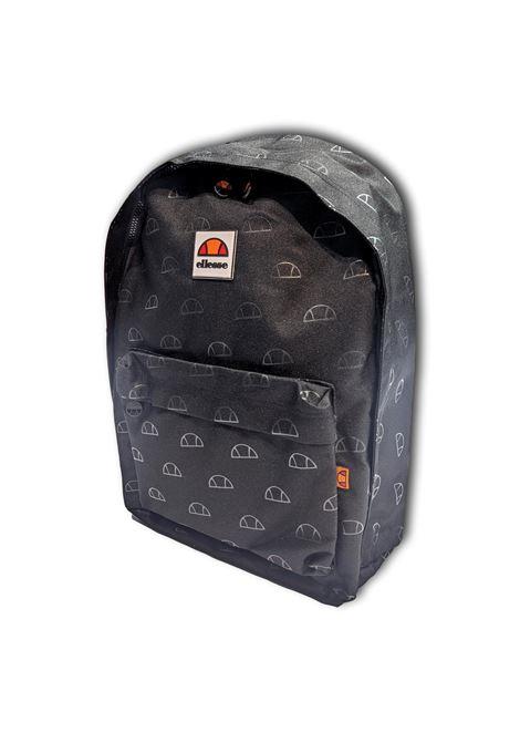 Zaino back pack logo ELLESSE | Zaini | EHA006S21050