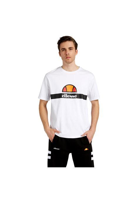 LOGO CENTRAL M ELLESSE | T-shirt | EHM213S21001