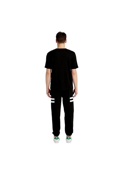 LOGO CENTRAL M ELLESSE | T-shirt | EHM213S21050