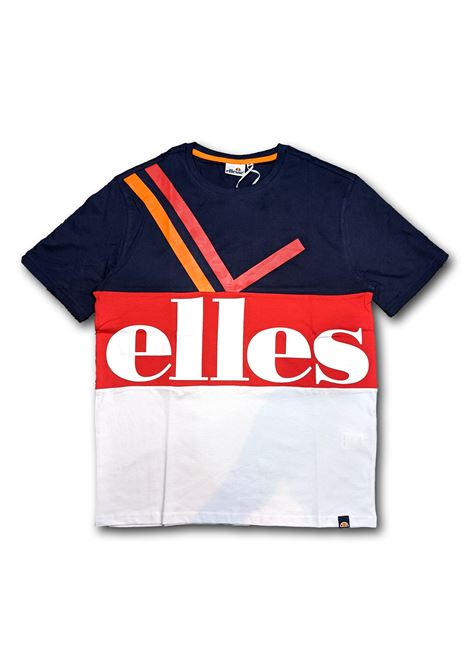 FASHION M ELLESSE | T-shirt | EHM229S21858