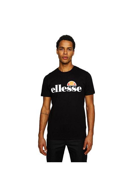 SMALL LOGO PRADO - T-shirt con stampa ELLESSE | T-shirt | EHM903CO050
