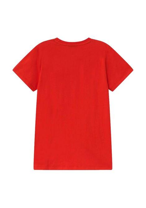 SMALL LOGO PRADO - T-shirt ELLESSE | T-shirt | EHM903CO255