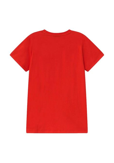 SMALL LOGO PRADO - T-shirt  ELLESSE |  | EHM903CO255