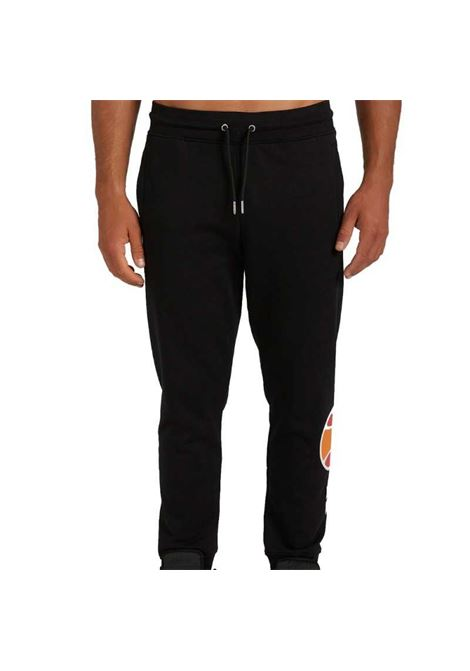 ELLESSE BLACKED PANTS MAXI LOGO