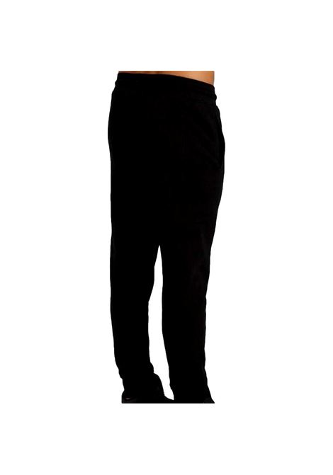 ELLESSE BLACKED PANTS MAXI LOGO ELLESSE | Pantaloni | EHM905CO050