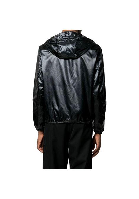 reversible logo zipped jacket EMPORIO ARMANI |  | 3K1BS3 1NZMZF015