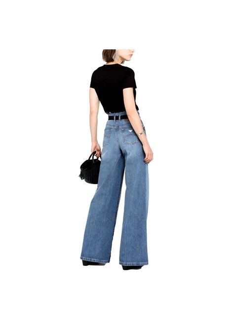 wide-leg jeans EMPORIO ARMANI |  | 3K2J65 2DD2Z0941