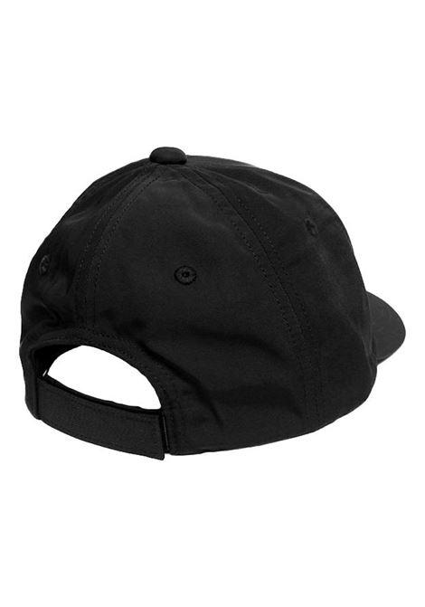Cappellino nero da uomo Emporio Armani EMPORIO ARMANI | Cappello | 627584 1P57400020