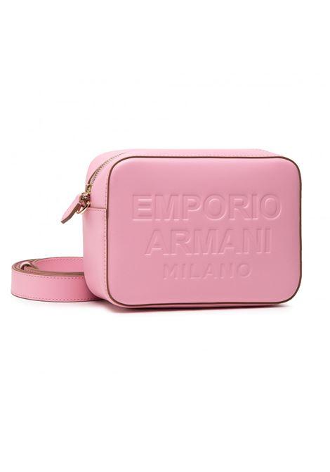 borsetta emporio armani EMPORIO ARMANI | Borsa | Y3B162 Y267A85186