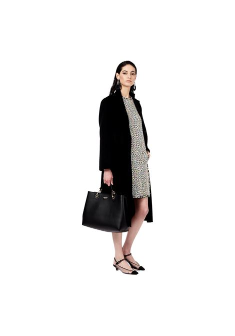 Shopper MyEA Bag stampa cervo EMPORIO ARMANI | Borsa | Y3D165 YFO5B85218