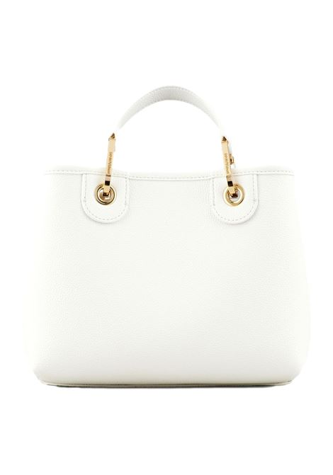 Shopper MyEA Bag piccola stampa cervo EMPORIO ARMANI | Borsa | Y3D166 YFO5B85219
