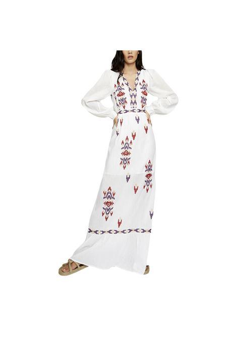 maxi dress bianco uk glamourus GLAMOROUS |  | AN3900WHITE