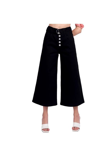 high waist black jeans GLAMOROUS |  | CA0120BLACK
