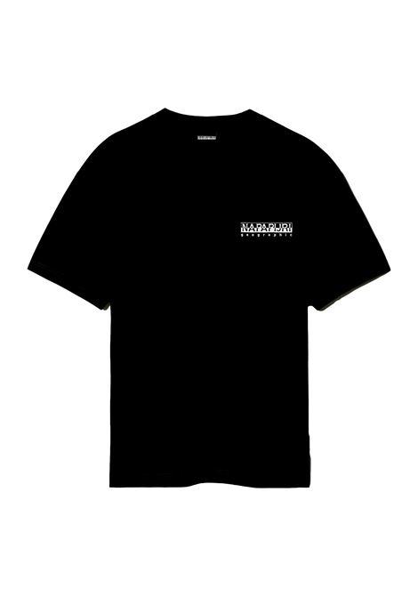 T-shirt a manica corta Jurassic NAPAPIJRI | T-shirt | NP0A4F5K0411