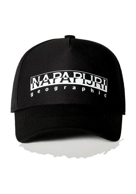 Berretto Framing NAPAPIJRI | Cappellino | NP0A4F930411