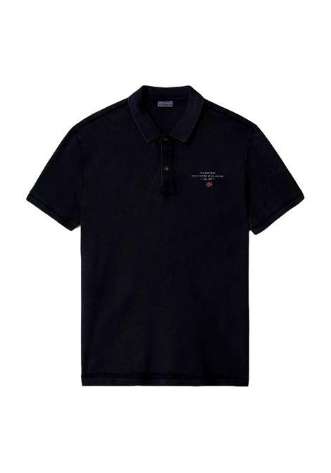 Elbas short sleeve polo shirt NAPAPIJRI |  | NP0A4FA21761