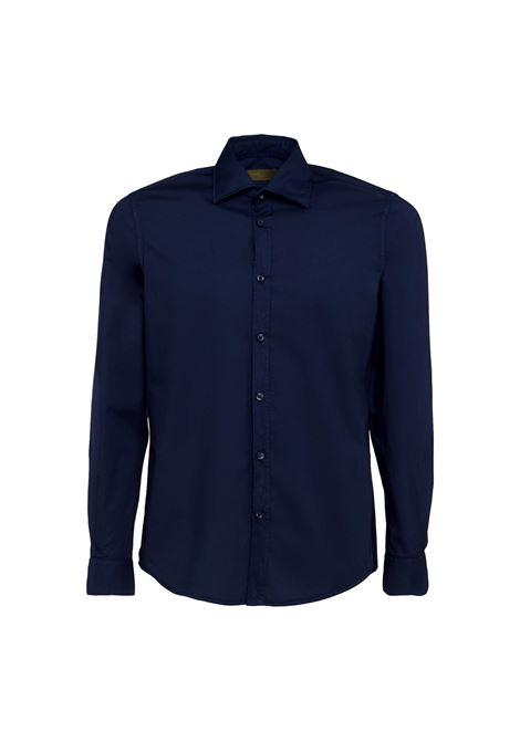 CAMICIA IN MUSSOLA OUTFIT | Camicia | OF1CT00C008174