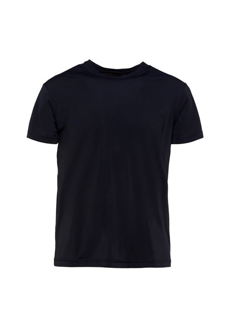 MERCERISED COTTON T-SHIRT OUTFIT |  | OF1CT00T007174