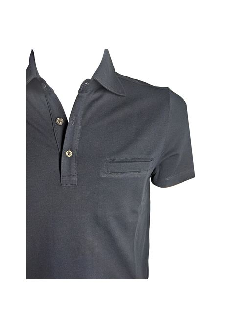 BASIC PIQUET POLO OUTFIT |  | OF1S2S1O003174