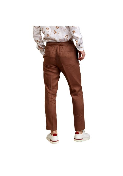 LINEN PANTS OUTFIT |  | OF1S2S1P029027