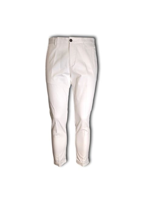 CHINO TROUSER OUTFIT |  | OF1S2S1P030100