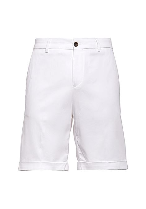 BERMUDA CHINO OUTFIT | Short | OF1S2S1S016100