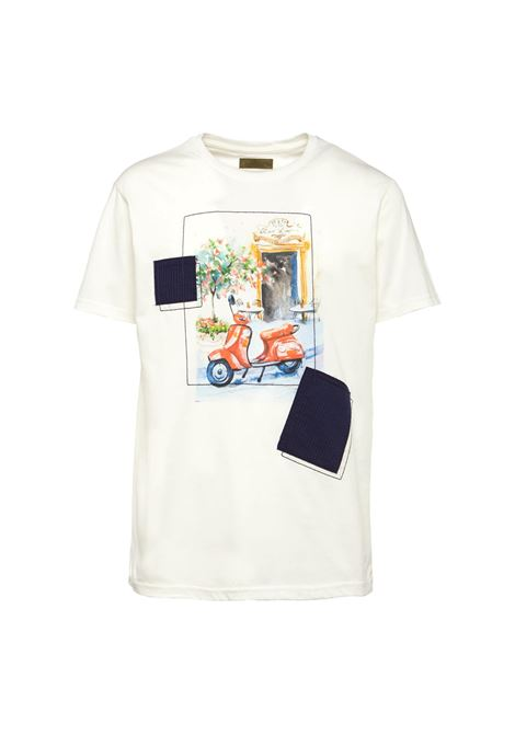 T-SHIRT VESPA
