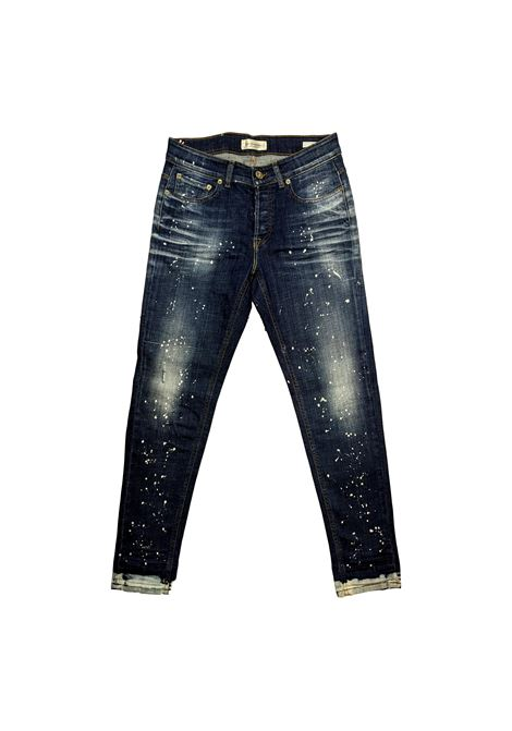 JEANS GERARD PMDS | Jeans | S2104179 23163EL23163