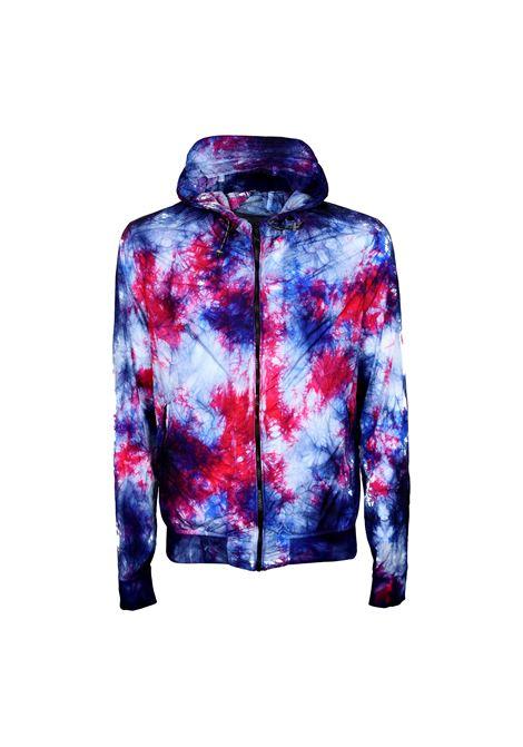 giacca turcas tiedye PMDS | Giubbini | S213567TDUNICA