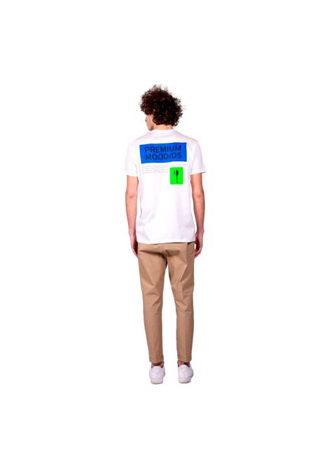 t-shirt bimisi pmds PMDS | T-shirt | S21601TS01