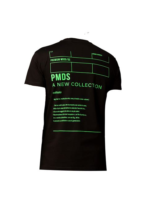 t-shirt hinto pmds PMDS | T-shirt | S21602TS02