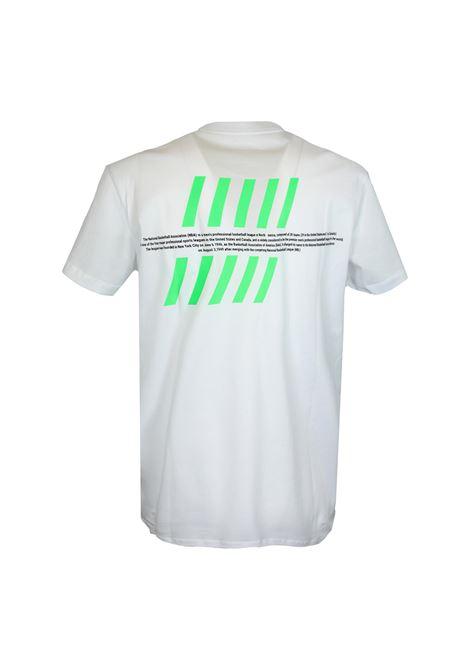 t-shirt len pmds PMDS | T-shirt | S21604TS01