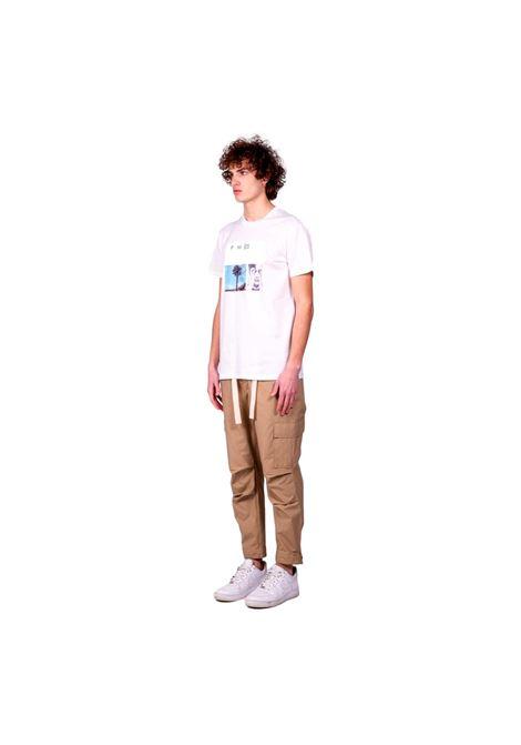 t-shirt tis pmds PMDS |  | S21611TSUNICA