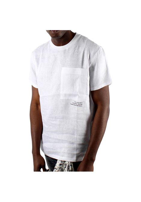 t-SHIRT LINO PMDS | T-shirt | S21616TS01