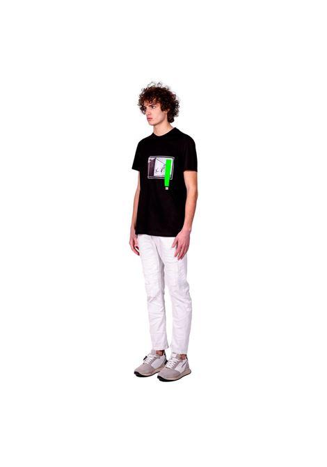 t-shirt bid pmds PMDS | T-shirt | S21632TS02