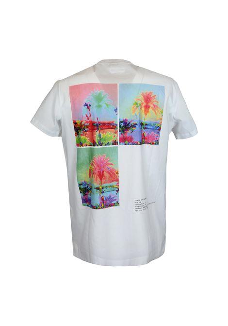 t-shirt alo pmds PMDS | T-shirt | S21633TSUNICA