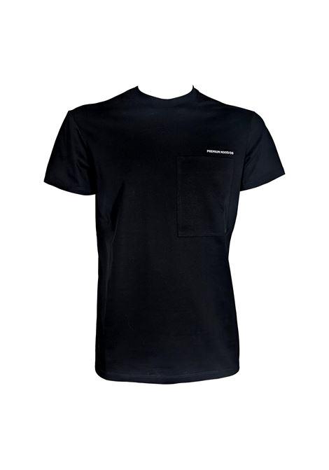 PMDS | T-shirt | S21638TS01