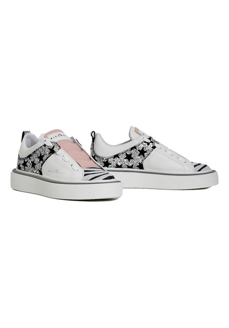 sneakers glitter and stars RICHMOND JOHN |  | 10266A