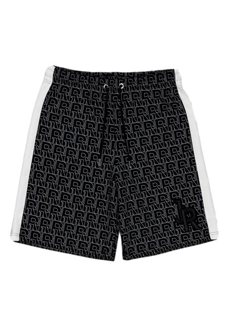 shorts dupont RICHMOND JOHN |  | RMP21011BEHBBLACK