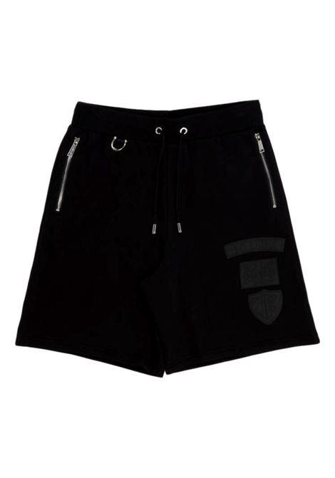 shorts ramoso RICHMOND JOHN | Bermuda | RMP21031BEHBBLACK