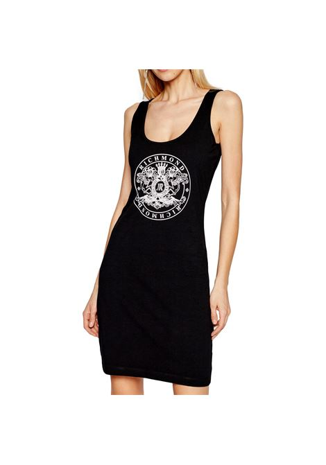 ashville dress RICHMOND JOHN |  | RWP21040VEA8BLACK