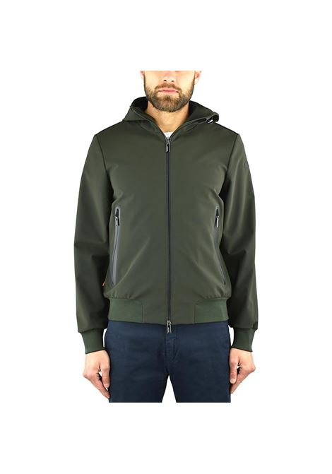 Jacket RRD Summer Hood dark gree RRD |  | 2100121