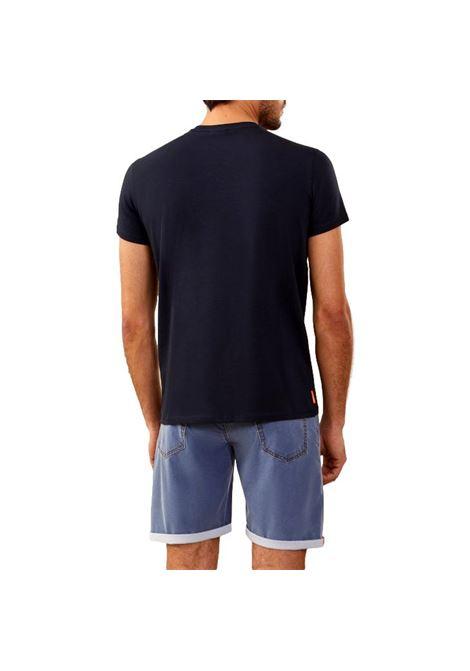 T-Shirt shirty revo RRD BLU/BLACK RRD |  | 2116360
